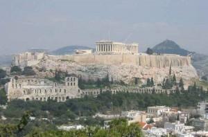 AkropolisAthen